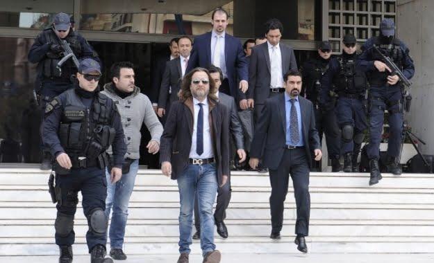 Photo of Aμετάκλητη αποφαση:Δεν εκδίδονται οι 8 τούρκοι αξιωματικοί