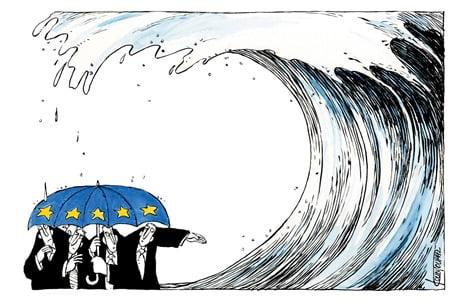 Photo of Nομίζεις ότι είσαι στην Ευρωπαική ένωση?