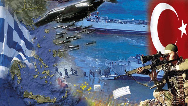 Photo of Μ.Γιλντιρίμ: «130 βραχονησίδες στο Αιγαίο μας ανήκουν – Απειλές πολέμου από τον Τούρκο πρωθυπουργό