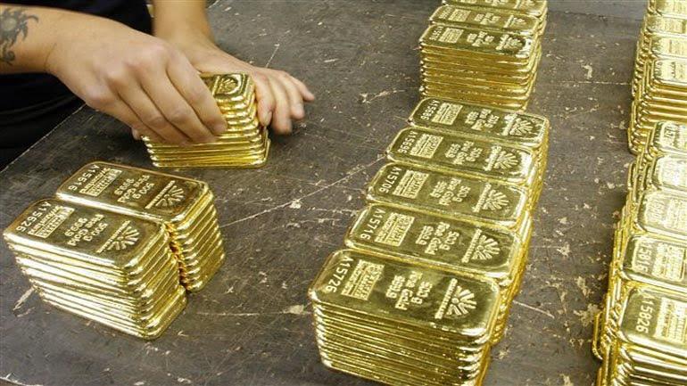 Photo of Ο μόνος χρυσός που έχουμε είναι στα …σταυρουδάκια πιστών , και στα δόντια …μέχρι στιγμής.