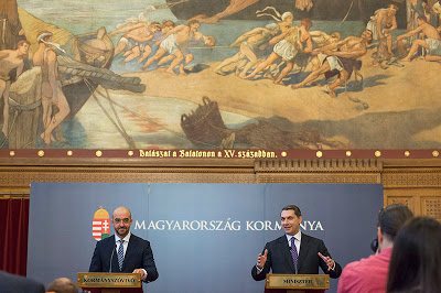 Photo of Οι κυβερνήσεις στην χώρα μας μισούν την ελληνική οικογένεια.Η Ουγγαρία δίνει σπίτι στις οικογένειες που θα κάνουν 3 παιδιά