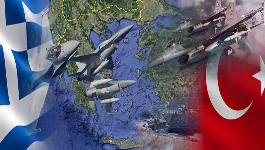 Photo of Σύμβουλος Ρ.Τ.Ερντογάν: «Μην υποτιμάτε την στρατιωτική ισχύ της Τουρκίας γιατί θα σας καταστρέψουμε»