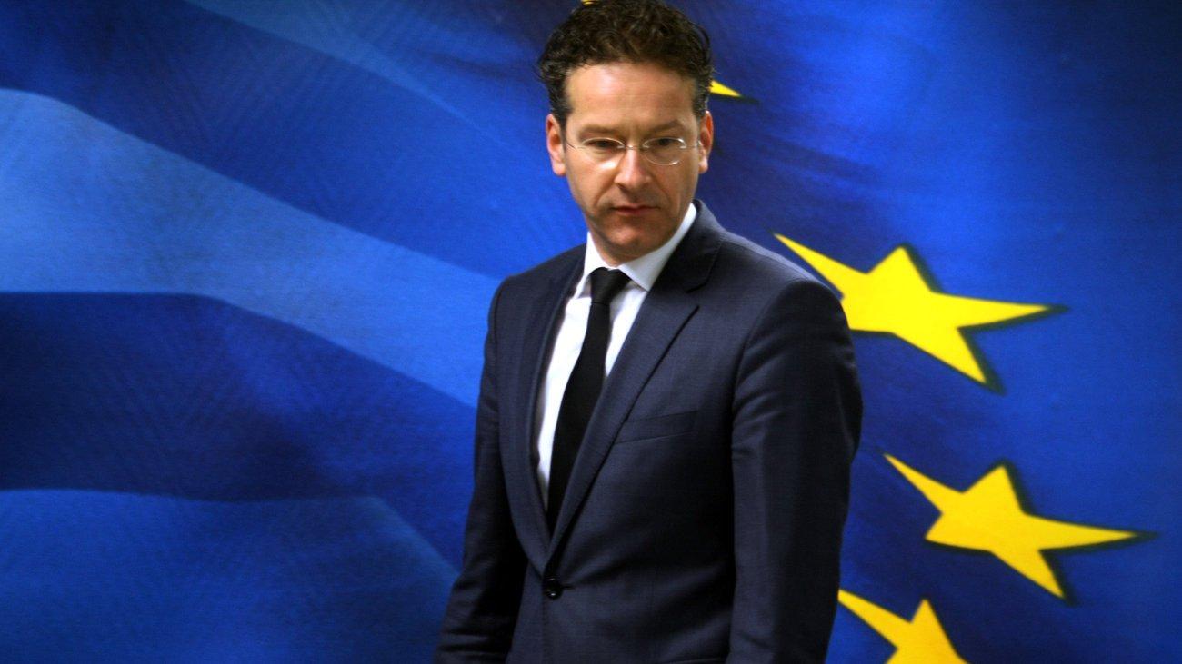 Photo of Γ.Ντάισενμπλουμ: «Αν δεν μπει το ΔΝΤ η Ελλάδα επιστρέφει στο εθνικό νόμισμα»