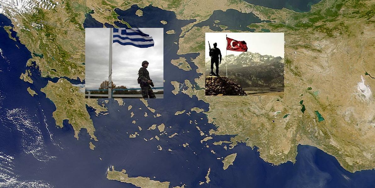 Photo of Επιδεινώνονται ραγδαία οι ελληνοτουρκικές σχέσεις-Πάμε για ΚΥΣΕΑ – αποδέσμευση των κανόνων εμπλοκής!