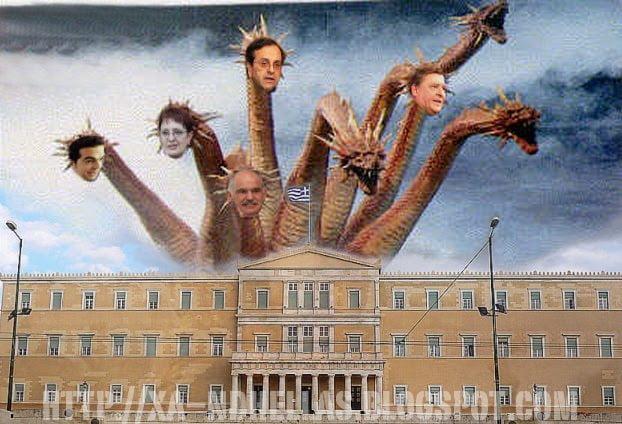 Photo of Λαικά δικαστήρια για τους προδότες…