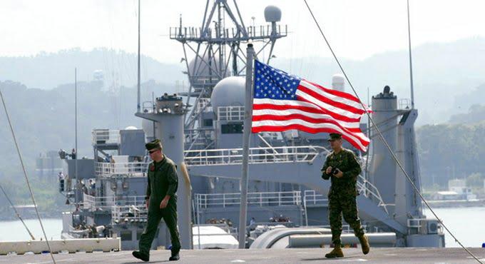 Photo of Το ΝΑΤΟ αναθεωρεί τη Συνθήκη του Μοντρέ-Ναυτική βάση στη Μαύρη Θάλασσα