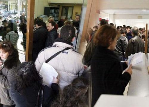 Photo of Oι αλλοδαποί στην ουρά για επίδομα ΟΑΕΔ και οι Ελληνες στην ουρά για ΕΝΦΙΑ