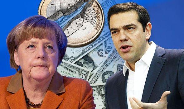 Photo of Η Βρετανία επιβεβαιώνει σχέδιο Ελλάδας-ΗΠΑ για έξοδο από το ευρώ και σύνδεση με το δολάριο