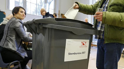 Photo of Συναγερμός στην Ευρώπη για τις εκλογές στην Ολλανδία..