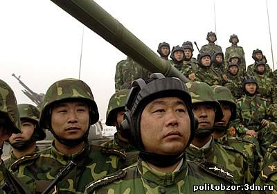 Photo of Οι προφητείες εκπληρώνονται; Ο κινεζικός δράκος μπήκε στο Αφγανιστάν