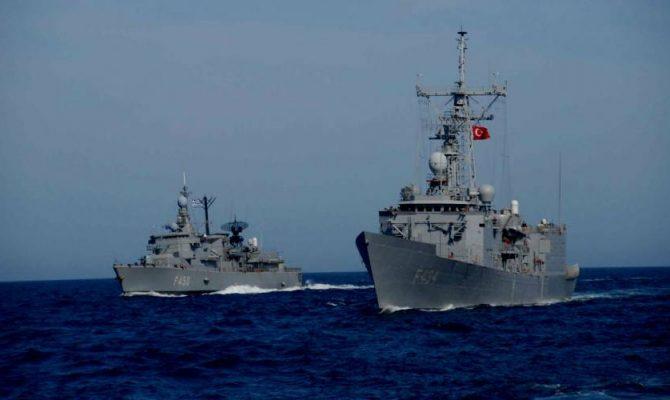 Photo of Πολεμικές «κραυγές» από τα τουρκικά ΜΜΕ: «Διώξτε τους Έλληνες από τα 18 νησιά μας»!