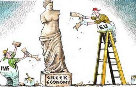 Photo of Τωρα αρχίζει η  μεγαλύτερη τραγωδία για τον Ελληνικό λαό.