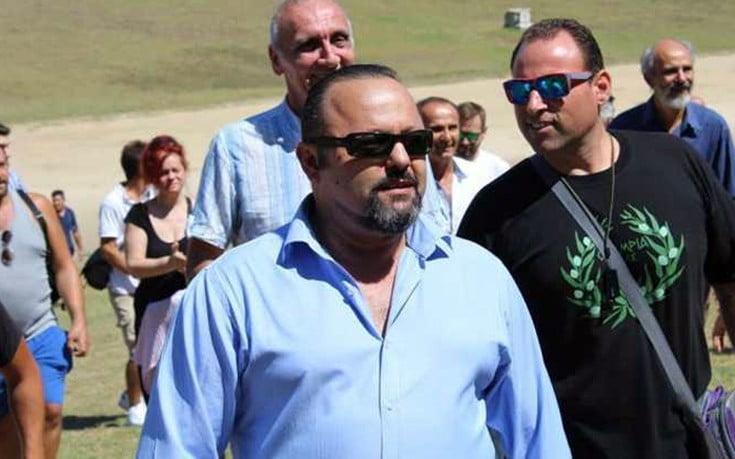 Photo of Eκδόθηκε ένταλμα σύλληψης για τον Αρτεμη Σώρρα μετά από κάθειρξη 8 ετών χωρίς αναστολή.