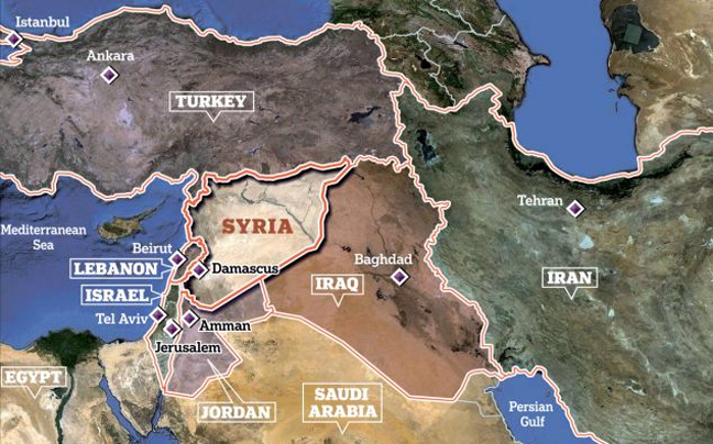 Photo of Απασφαλίζει η Συρία; Έγκριση από τη Ρωσία ζητά ο Μ.Άσαντ για καταιγισμό βαλλιστικών πυραύλων Scud και Iskander εναντίον του Ισραήλ!