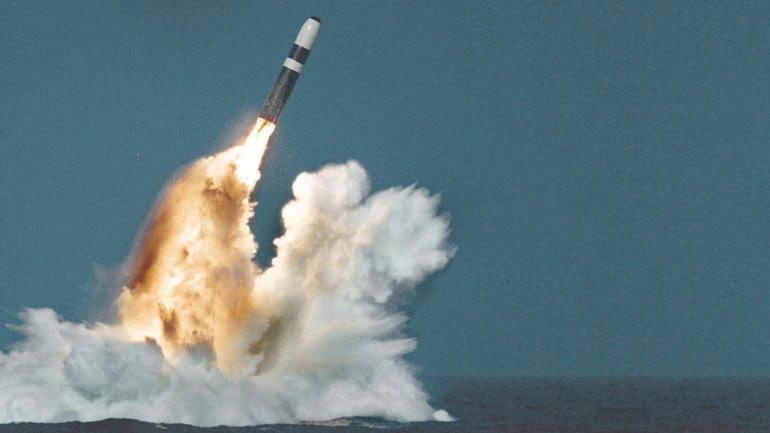 Photo of Β.Κορεα:Οι πυρηνικοί μας πύραυλοι στόχευσαν τις ΗΠΑ και είναι έτοιμοι για εκτόξευση