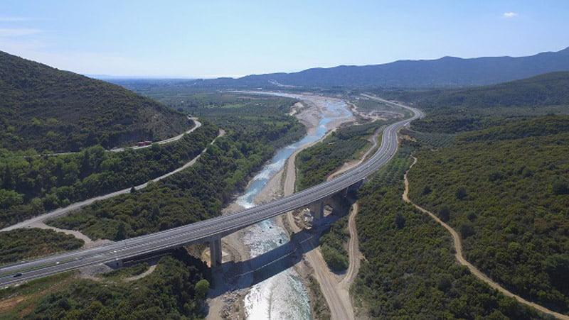Photo of Στην κυκλοφορία από σήμερα η σήραγγα της Κλόκοβας στο Αντίρριο (37 χλμ αυτοκινητόδρομου).