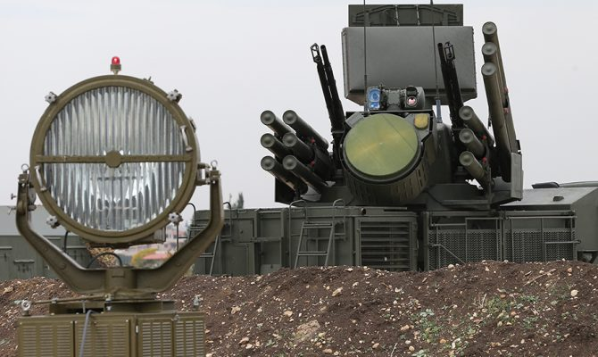 Photo of Ο Συριακός Στρατός άνοιξε πυρ εναντίον Αμερικανικού αεροσκάφους – Σταματούν όλες οι πτήσεις του Συνασπισμού των ΗΠΑ πάνω από τη Συρία: Βλέπουν σχέδιο της Μόσχας για κατάρριψη