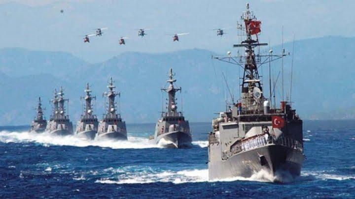 Photo of Πόλεμος στο Αιγαίο – Ο Ερντογάν ξεκινά άσκηση δεσμεύοντας Eλληνικά νησιά !!!