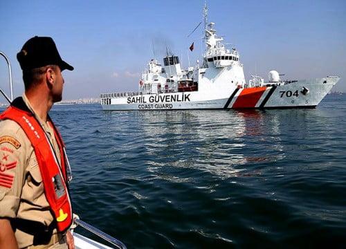 Photo of Κλιμάκωση άνευ προηγουμένου από Αγκυρα: Εξέδωσε ανακοίνωση ανάληψης ελέγχου εμπορικών και αλιευτικών σκαφών στο Αιγαίο!