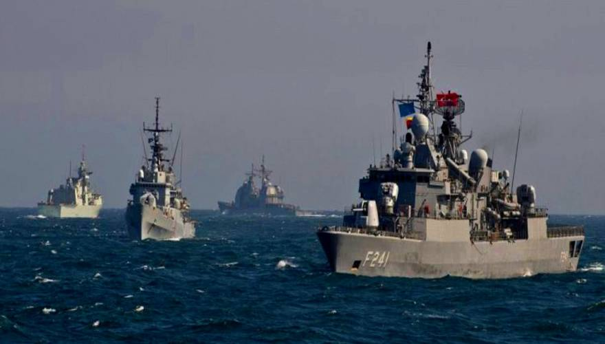 Photo of Με «πόλεμο» προειδοποιεί Ελλάδα και Κύπρο η Τουρκία – Κατέθεσε έγγραφο περί «casus belli» στον ΟΗΕ!