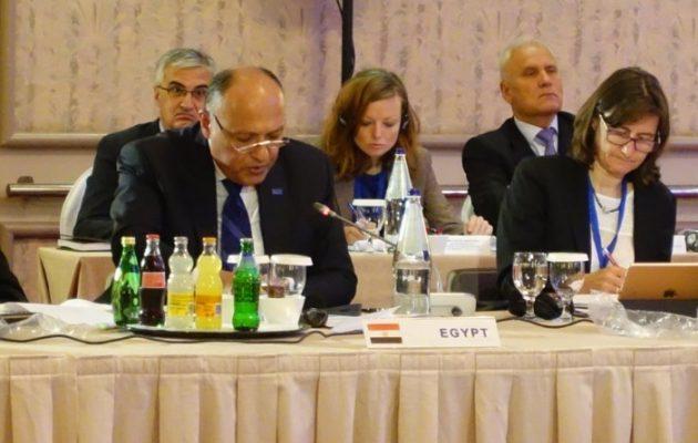 Photo of Εάν απειληθεί η ειρήνη στην ανατολική Μεσόγειο θα στηρίξουμε την Ελλάδα δηλώνει η Αιγυπτος προς Αγκυρα