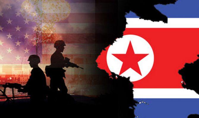 Photo of Ο Κιμ Γιονγκ Ουν πάτησε το «κουμπί» στα μούτρα των ΗΠΑ – Εκτόξευσε βαλλιστικό πύραυλο IRBM-Ωρα πολέμου