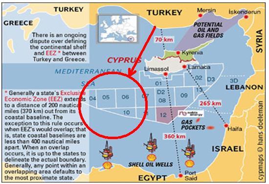Photo of Tουρκικό ΥΠΕΞ: Εμπρός για θερμό επεισόδιο στην Κυπριακή ΑΟΖ