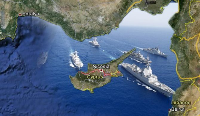 Photo of O τουρκικός στόλος είναι καθ'όδον με «σφραγισμένους φακέλους» για πολεμικές επιχειρήσεις