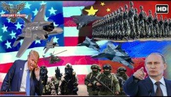 Photo of Ρωσία προς ΗΠΑ «Από 19/6 ότι θα πετά δυτικά του Ευφράτη θα καταρρίπτεται»