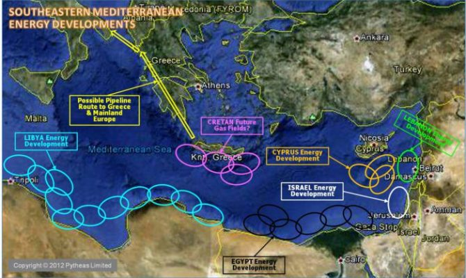Photo of Τωρα που αρχίζουν οι γεωτρήσεις σε Αιγαίο και Ιόνιο οι Τούρκοι θα χτυπήσουν..