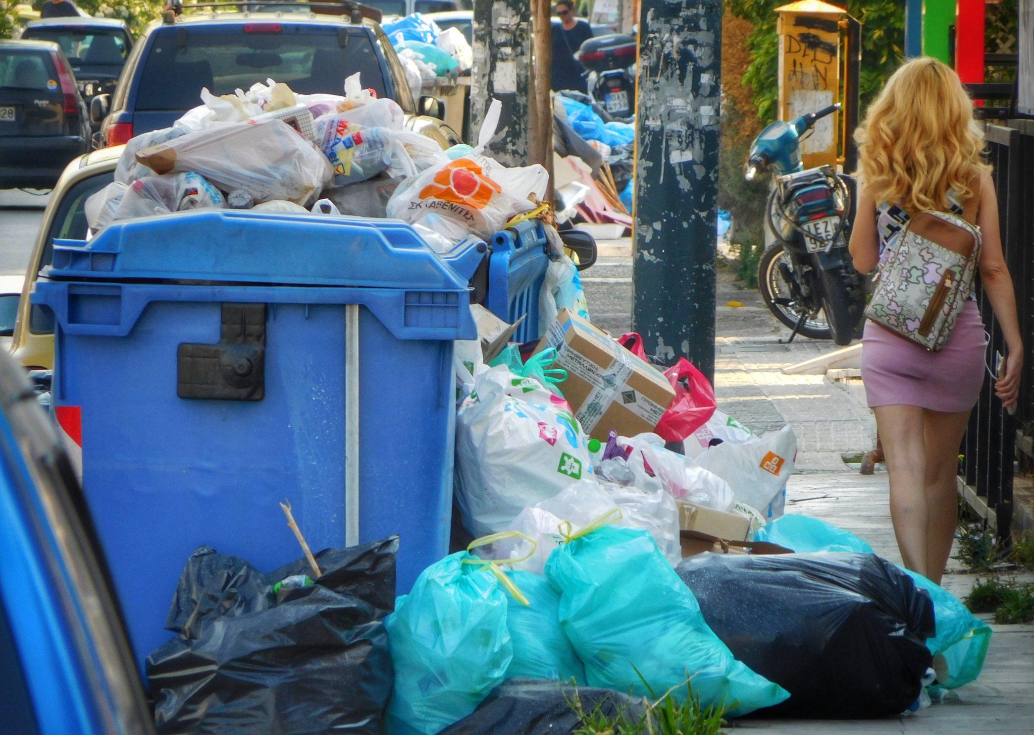 Photo of Πως τα ζωα μεταφέρουν λοιμώδη νοσήματα απο τα σκουπίδια στα σπίτια μας!!!!