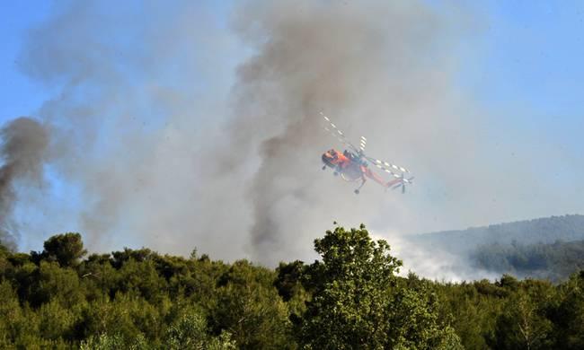 Photo of Απο τα 21 καναντέρ πετάνε μονο 6!!!! Γι αυτο καίγεται η Ελλάδα…
