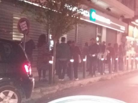 """Photo of Χθες στη Πάτρα """"αύριο"""" σε όλη τη Χώρα. Έτσι θα γίνεται με το τραπεζικό δίκτυο δεν θα μπορείς να αγοράσεις τίποτα"""