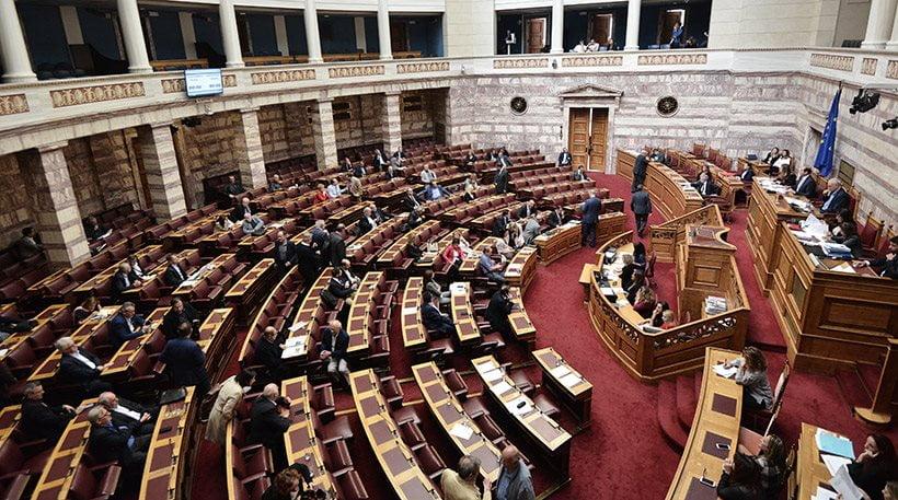 Photo of «Ναι» στην αλλαγή φύλου από τα 15 είπαν 148 βουλευτές