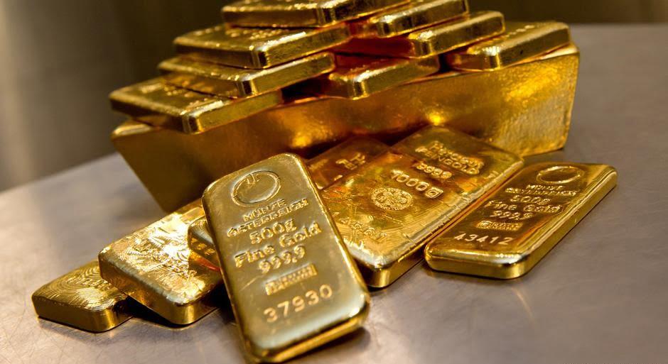 Photo of Σήκωσαν ολο το χρυσό των ιδιωτών απο τη Χώρα ….