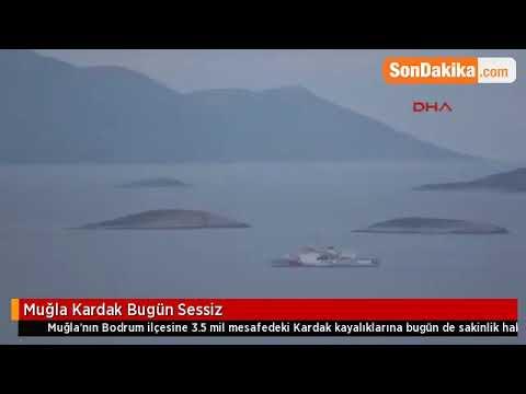 Photo of Νεα πρόκληση από Τουρκία η οποία περικύκλωσε τα Ιμια με πολεμικά σκάφη