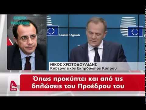 Photo of Τονωτική ένεση  η ανακοίνωση της Ε.Ε χωρίς στρατιωτική επίθεση  κατά της Τουρκίας