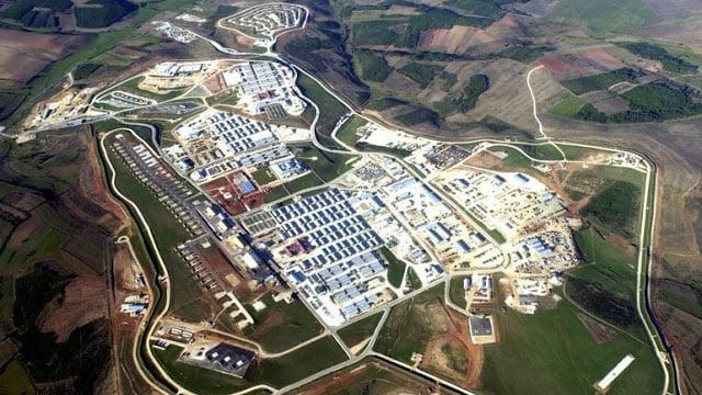 Photo of Στα σύνορα FYROM και Κοσόβου η μεγαλύτερη παγκοσμίως αμερικανική βάση