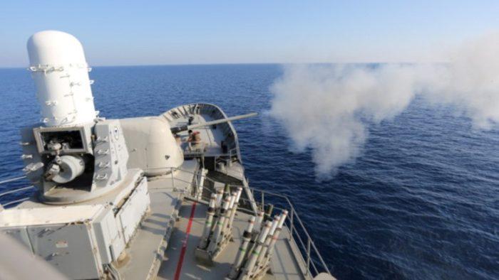 Photo of «Κυκλώνουν» Καστελόριζο και ζητούν μερίδιο οι Τούρκοι στην Κύπρο – Πόλεμο στην Α.Μεσόγειο διατυμπανίζει Τούρκος ειδικός