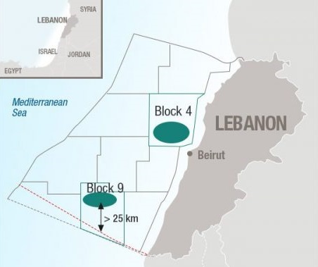 "Photo of Ετοιμα τα ""φυτίλια"" στη Μεσόγειο για τις ΑΟΖ….Ρήξη Λιβάνου Ισραήλ…."