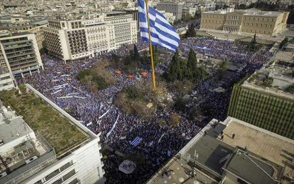 Photo of Πήρε το μήνυμα η πολιτική ηγεσία από το συλλαλητήριο?