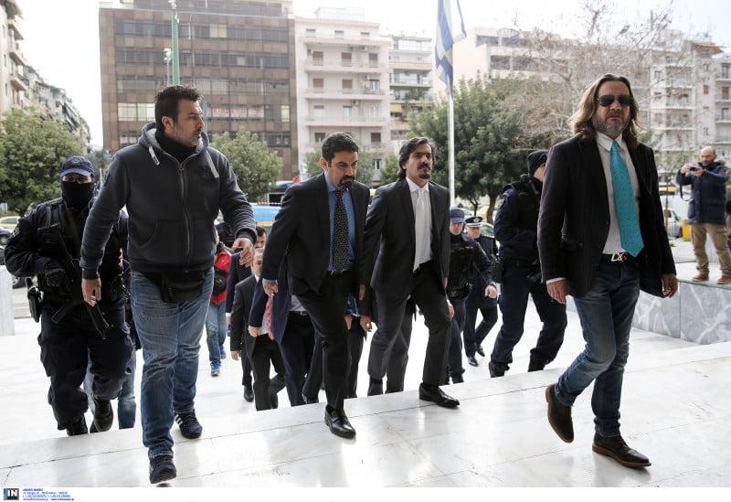 Photo of Ετοιμάζουν την ανταλλαγή? Ρύθμιση για μη αποφυλάκιση τους στη Βουλή!!!