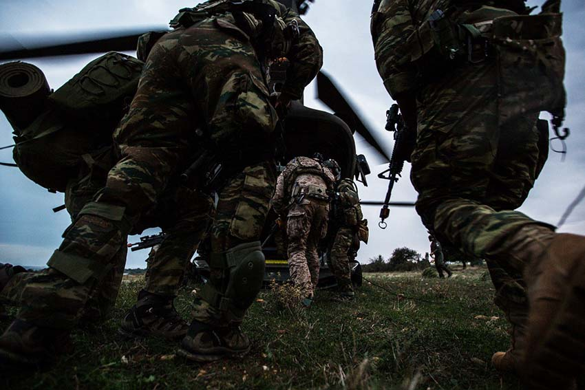 Photo of Οι Τούρκοι «δοκιμάζουν» συνεχώς την Eλληνική άμυνα από Κάρπαθο μέχρι Καστανιές ενόψει τελικού χτυπήματος