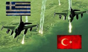 "Photo of Διακόπηκαν ήδη οι διπλωματικές σχέσεις Ελλάδας-Τουρκίας;  ""Κόπηκε"" η επικοινωνία των A/ ΓΕΕΘΑ Eλλάδας-Τουρκίας"