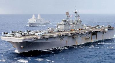 Photo of O 6ος Στόλος  στην Ανατολική Μεσόγειο κατά της Τουρκίας….