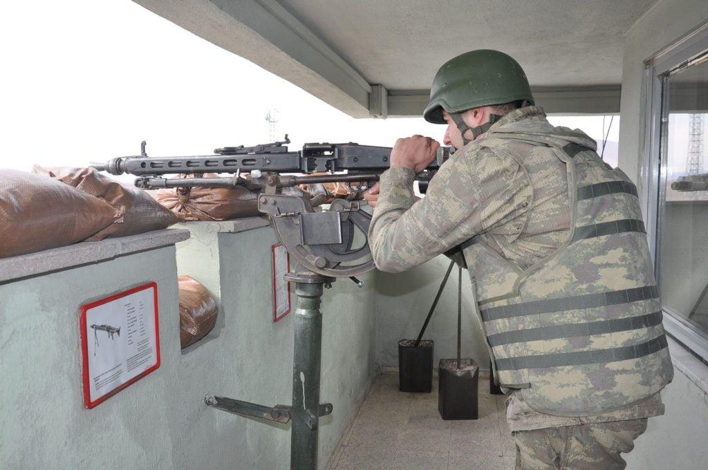 Photo of Aνοιξε κι άλλο μέτωπο η Τουρκία με Αρμενία..