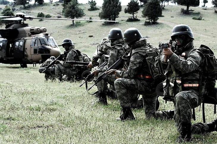 """Photo of Ψευδονται οι """"προδότες"""" απο την πρωτη ανακοινωση.Εγινε επιδρομή των Τουρκικών ειδικών δυνάμεων εντός ελληνικού εδάφους – Μας πήραν και τζιπ, ασύρματο, οπλισμό"""