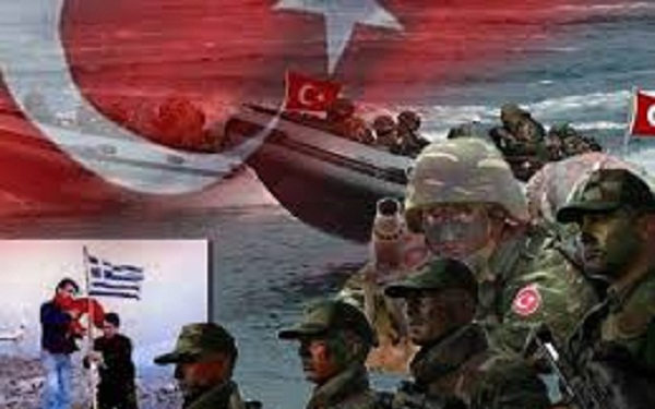 Photo of Έκτακτη σύσκεψη στο Μαξίμου συγκαλεί ο Α.Τσίπρας για ελληνοτουρκικά και Ελληνες αιχμαλώτους