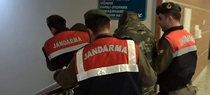 Photo of ΞΕΦΤΙΛΑ:Δηλώσεις υποταγής από την Κυβέρνηση: «Τι να κάνει η Ελλάδα; Να πάει να καταλάβει την Τουρκία; (video)