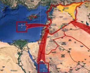 syria epithesi
